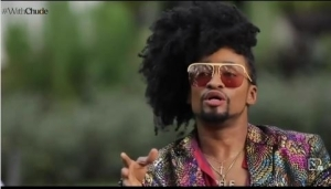 Denrele Edun Reveals That He Once Dated A Man, Says It Was The Worst Decision Of His Life (Video)