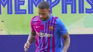 Barcelona to meet Juventus in Joan Gamper Trophy match