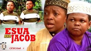 Esua And Jacob (Old Nollywood Movie)