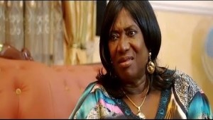 The Strength of a Woman 2  (Old Nollywood Movie)