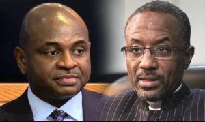 FX Crisis: How I And Sanusi Stabilised The Naira For Five Years – CBN Ex-Deputy Gov, Moghalu