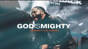 JJ Hairston Ft. Tamela Hairston – God Is Mighty