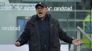 Lazio appoint Maurizio Sarri as new coach