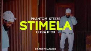 Phantom Steeze – Stimela ft. Costa Titch (Video)