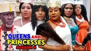Queens And Princesses Season 8