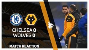 Chelsea vs Wolves 0 - 0 (EPL Goals & Highlights 2021)