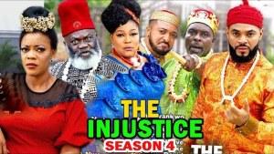 Injustice Season 4