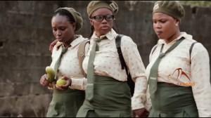 Jackpot (2021 Yoruba Movie)