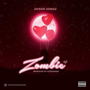 Jayson Songz – Zombie