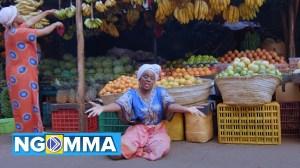 Nadia Mukami – Roho Mbaya (Video)