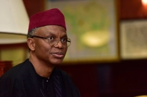Nasir El-Rufai Speaks on Anti-Open Grazing Law Passed by Southern Governors