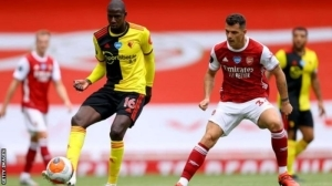 Everton Agree £25m Deal With Watford For Star Midfielder Abdoulaye Doucoure