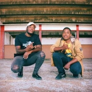 Ubuntu Brothers & Samza – Memeza ft. DotMega