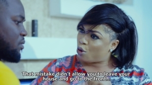 Two Can Play the Game (Yoruba Movie)