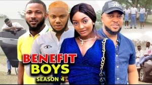 Benefit Boys Season 4