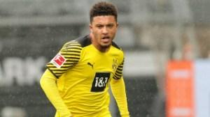 Man Utd and BVB (again) hit deadlock over Sancho price