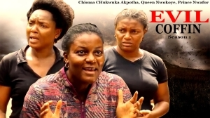 Evil Coffin (Old Nollywood Movie)
