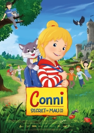 Conni and the Cat (2020) (Animation)
