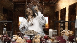 Tee Grizzley - The Smartest Intro Ft. DJ Mustard (Video)