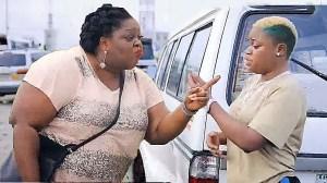 Lekki Ghost And Tout (2020) (Yoruba Movie)