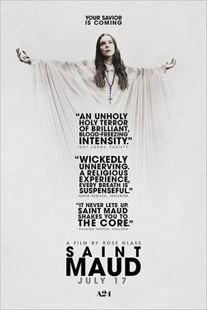 Saint Maud (2019) HDCam