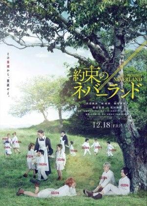 The Promised Neverland (2020) (Japanese)