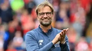 Klopp: All Players Should Get A Medal For Winning Title
