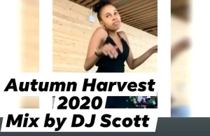DJ Scott – Autumn '20