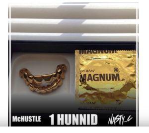McHustle – 1 Hunnid Ft. Nasty C