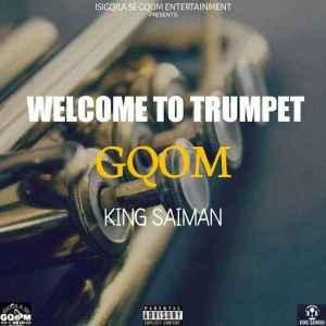 King Saiman – Violin Vs Trumpet ft. Dj Zebra Musiq SA & Pro-Tee