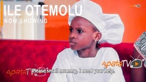Ile Otemolu (2021 Yoruba Movie)