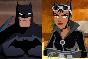 Harley Quinn Season 3 Batman & Catwoman Sex Scene Removed by DC