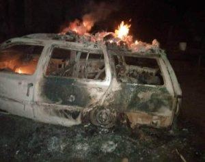 BREAKING: 19 Killed As Bandits, Locals Clash In Kaduna Community