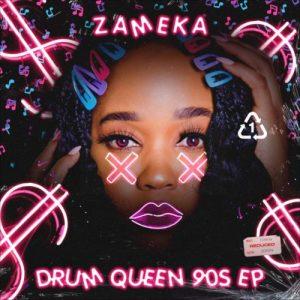 Zameka – Take Me Back Ft. Afro Brotherz