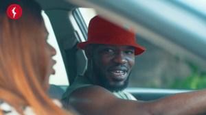 Brodashaggi Teach NKECHI BLESSING How To Drive (Comedy Video)