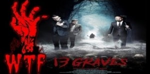 13 Graves (2019) (Official Trailer)