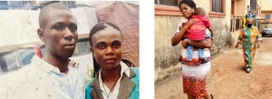 Enugu State Govt To Take Care Of Only Surviving Child Of Couple Who Died Alongside Their Daughter After Eating Poisoned Food