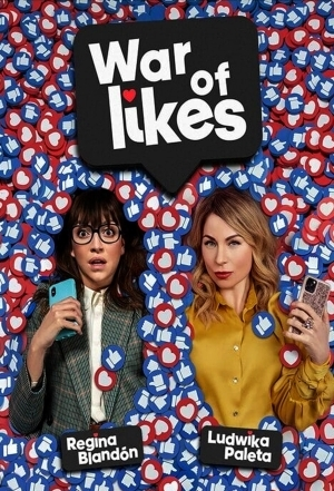 War of Likes (2021) (Spanish)