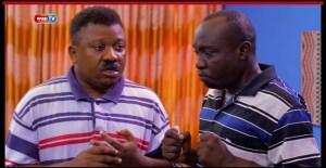 Akpan and Oduma - Free Ride (Comedy Video)