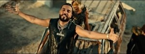 French Montana - Hot Boy Bling Ft. Jack Harlow & Lil Durk (Video)