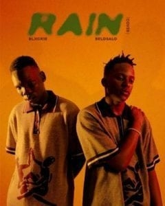 Blxckie & Belo$alo – Rain (Cover)