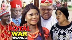 Royal War Season 6