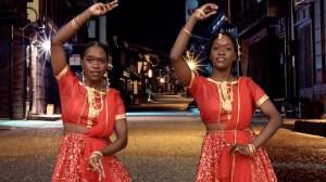 Maraji – Bollywood Dance: Rock And Roll (Comedy Video)