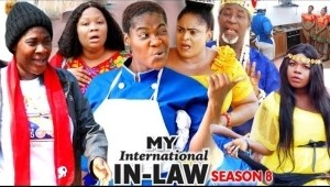 My International In-law Season 8