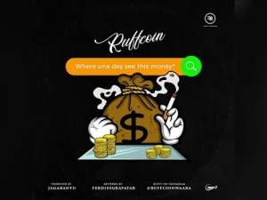 Ruffcoin – Where Una Dey See This Money