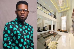 """""""Primary School Students Should Come For Excursion In Your House"""" – Brodashaggi Tells Rudeboy (Photo)"""