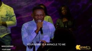 Manus Akpanke – Your Name (Video)