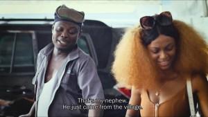 Fine Boy Kabi - Kabi And Crush [Episode 03]  (Comedy Video)
