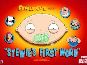 Family Guy S19E17