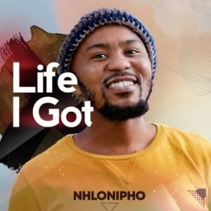 Nhlonipho – Myekeni ft. Titow